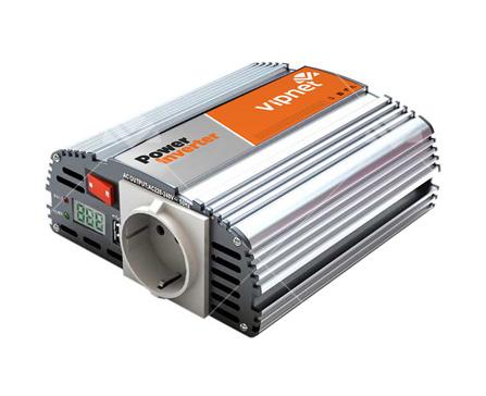 Modifiye Sinüs Solar Inverter 12 V   200 W