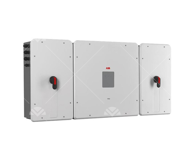 TRIO-TM-50.0-400 On Grid Inverter