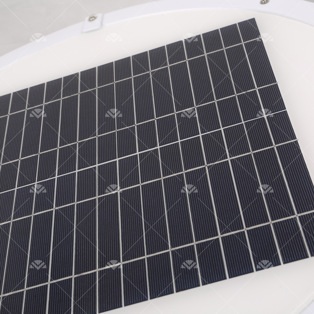 15Watt Led Solar Sokak Aydınlatma Armatürü(ALL IN)3