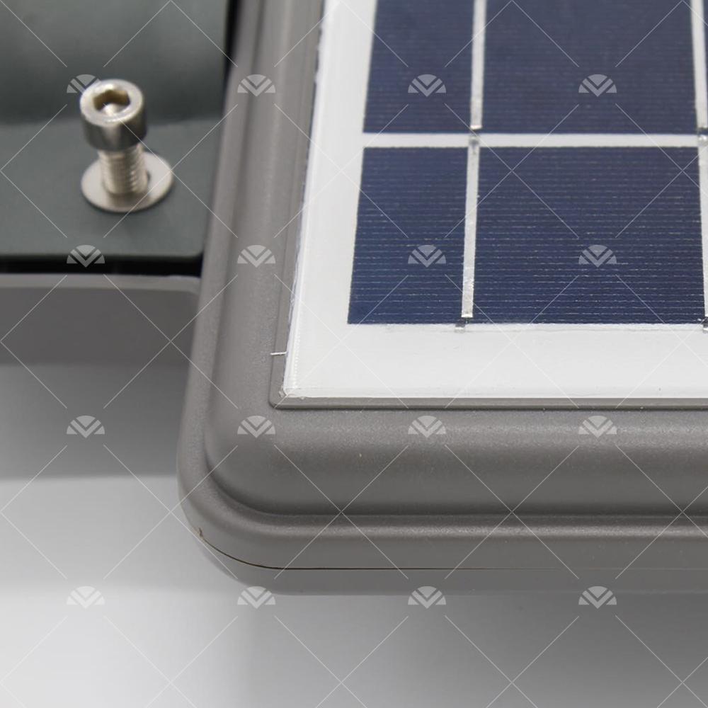 (60W Led) Solar Sokak Aydınlatma Armatürü(ALL IN)5