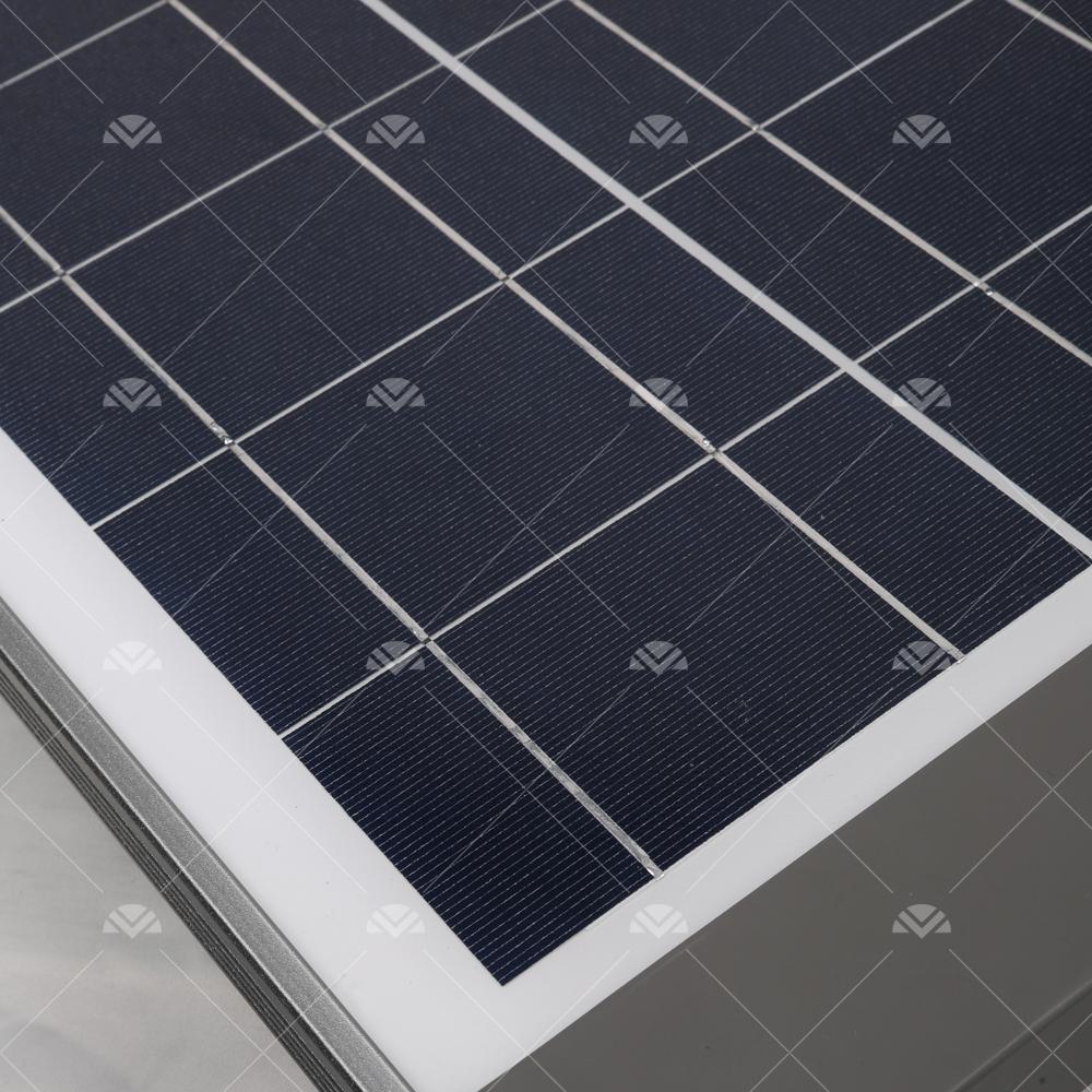 40Watt Led Solar Sokak Aydınlatma Armatürü(ALL IN)5