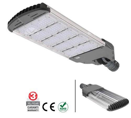 Led Sokak Lambası KONLED-SL250-250W