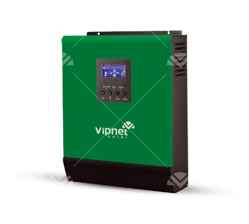 END-G1-2K24VDC Off Grid İnverter