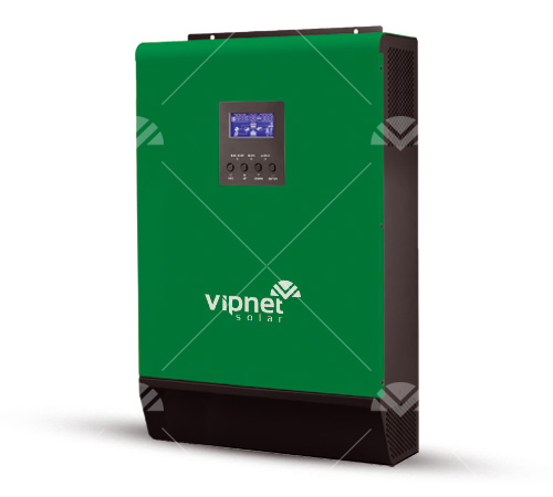 END-G1-5K48VDC Off Grid İnverter