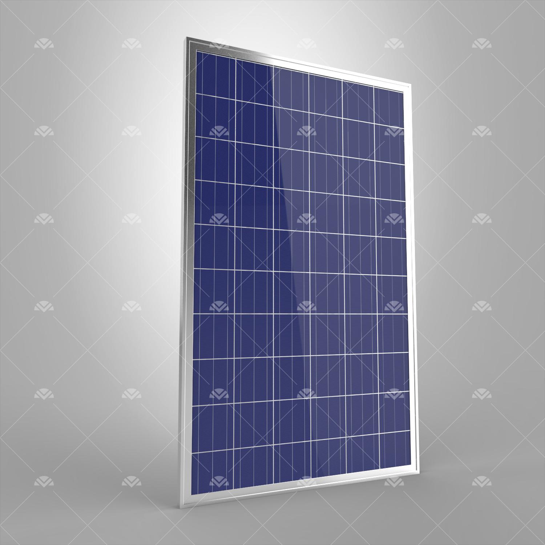 270Watt Polikristal Güneş Paneli