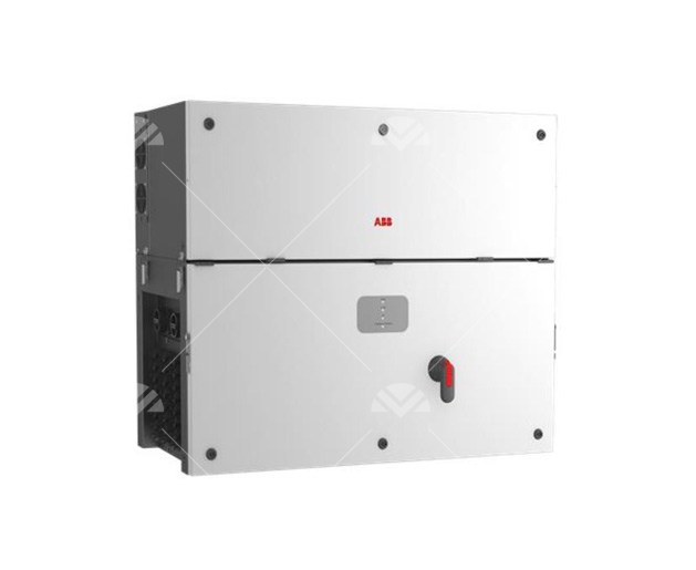 PVS-120-TL On Grid Inverter